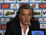 Marseille: Labrune ne jette pas le Bielsa avec l'eau du bain