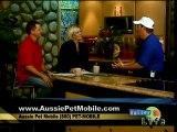 EXCLUSIVE!!Fresno CA-Aussie Pet Mobile, Mobile Pet Groomer-Mobile Pet Grooming