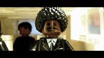 Pulp Fiction - Marvin Shot(LEGO version)
