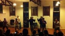Melbourne University Vet Boys vs Girls Epic Dance Off Medley