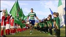 Benetton Treviso v Ulster Highlights – GUINNESS PRO12 2014/15