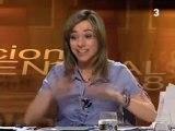 Catalunya i Espanya (1/3) Debat'08 TV3