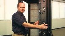 42U Industrial Rack Enclosure Cabinet from Tripp Lite