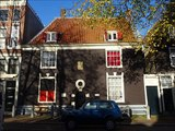 Canal Ring Amsterdam: Canal Houses Jordaan