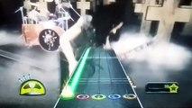 Guitar Hero Metallica: Wherever I May Roam (Expert Guitar 5*)