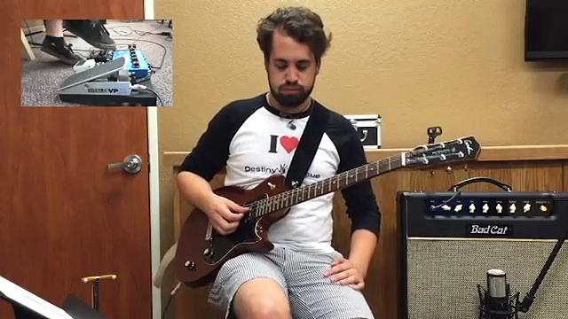 Our God Guitar Tutorial
