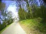 Last Ride KTM 660 SMC