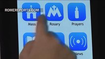 Teenager designs new app with unique resources for Catholics | Tech&Science