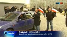 Thüringer NPD-Funktionär unter Beobachtung - Rechtsextremismus Deutschland - 7.12.11 MDR