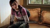 The Last of Us - Escena Triste - Audio Latino (Spoilers)