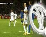 Zidane le coup de tête