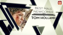 Jameson Empire Awards 2013 - Best Male Newcomer - Tom Holland