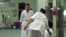 Uechi Ryu Karate 7th Kyu Test 11-15-2012