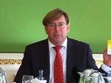 Udo Ulfkotte - Vortrag in Muenchen (1 / 9)