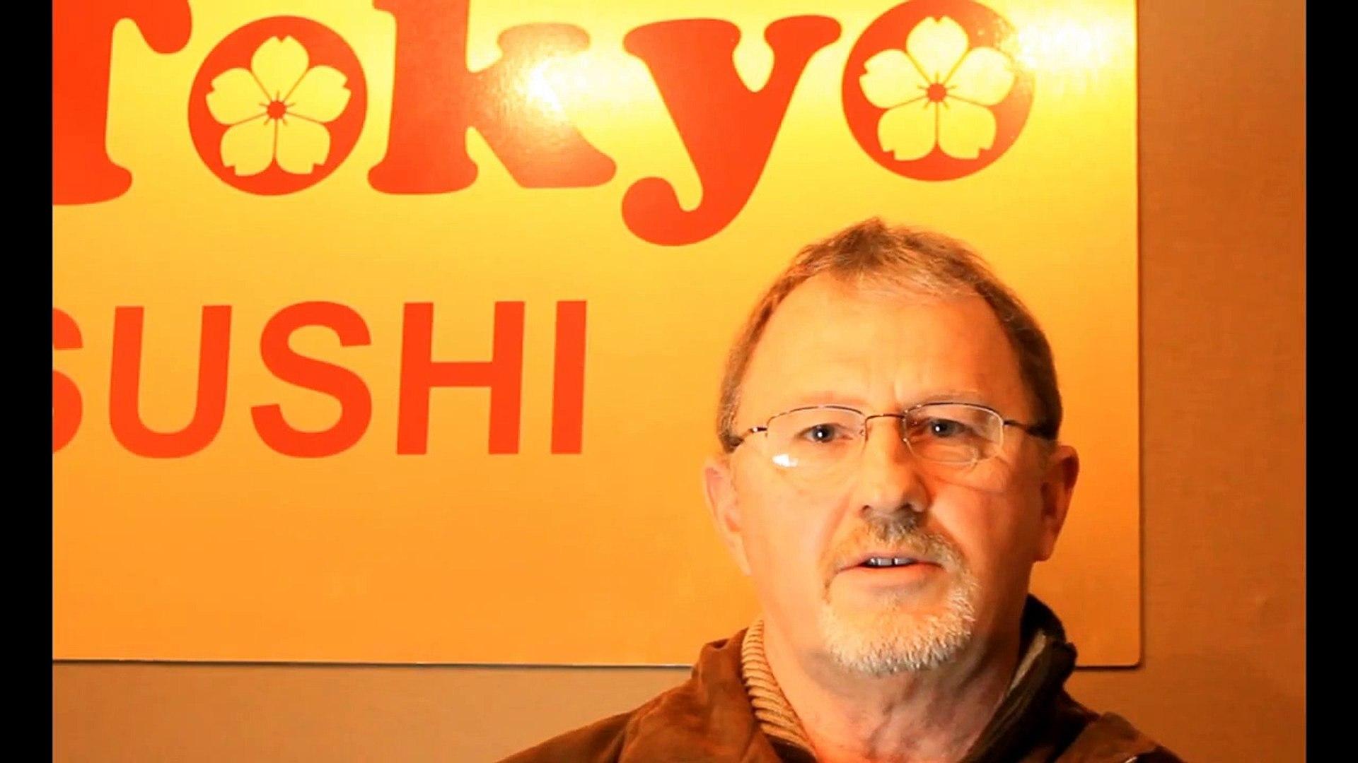 tokyo sushi interviews 3