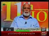 Alleged killing of Osama bin Laden in Pakistan - Zaid Hamid - Part 1