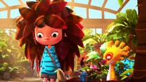 CGI 3D Animated Short HD   Monsterbox   by   Team Monster Box