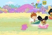 My Big Big Friend the Big Big Race ♥♥♥ Best cartoon for children 2015 full HD