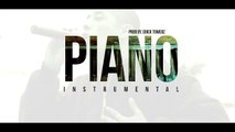 Beat Piano Instrumental - Hip Hop Rap - Free 2015 (De Uso Libre)