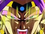 Dbz- History Of Broly
