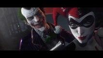Batman Arkham knight The Matter Of Family Dlc Trailer