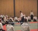 5/6 Aikido Lund 2006, Lewis de Quiros, kokyu-nage 3