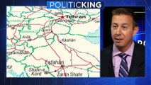 John Phillips and Richard Fowler Join Larry King on PoliticKING
