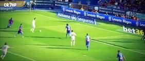 Cristiano Ronaldo vs Lionel Messi ● Complete Attacker 2014/2015 HD