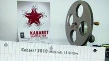 Kino Kabaret Montréal 2010   13 octobre 2010 - Réunion de production