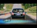 Chevrolet aveo 2010 manejo extremo