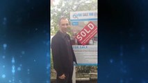 Sold his Home on His Own and Saved $20,000
