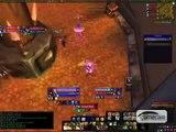 Arena 2v2 Paladin Warrior
