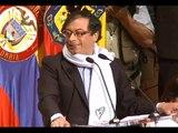 Discurso alcalde Gustavo Petro - Lanzamiento programa de Atención Integral a la Primera Infancia