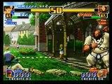 King of Fighters '99/ザ·キング·オブ·ファイターズ '99 (Neo Geo)