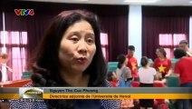 Le Journal 07_08_2015 - Université d'été des étudiants à Hanoi (Vietnam)