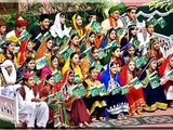 Humara parcham Ya Piyara parcham Pakistani Milli Nagma 2015