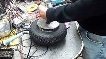 תיקון קורקינט חשמלי, ניסים אלקטרוניקה, קורקינט חשמלי יד שניה