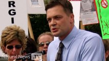 Interview with Dr Andrew Wakefield about vaccines and autism