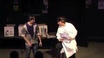 Dr. Horrible's Sing-Along Blog at Kenyon College! (Part 2)