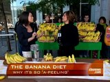 Dieters Go Bananas For Bananas