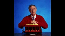 Mr Rogers weighs in on Caledonia Ontario Crisis