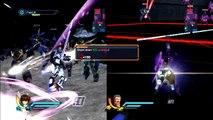 Gundam Dynasty Warriors Reborn Lets Play Episode 6