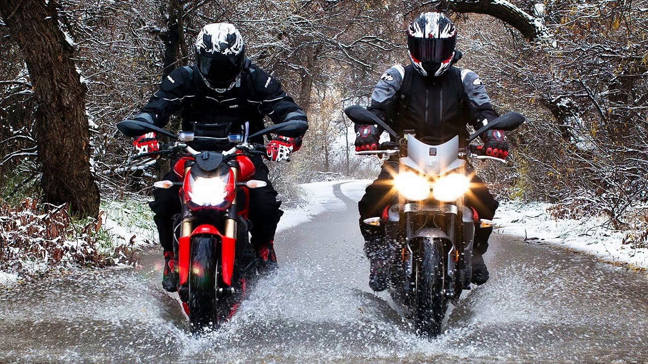 Popular Videos – Ducati 848 & Ducati Streetfighter