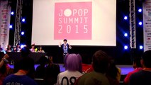 【Florence @ J-POP SUMMIT 2015】 Odottemita Dance Contest - (プラス男子 / PLUS BOY) 【踊ってみた】