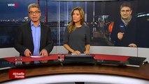 PEGIDA auf deutschen Fernsehen, Teil 1, 27/12/2014