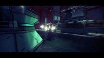Warframe: Limbo Prime - Fashion Frame (The True End Game