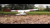 HobbyKing Product Video - Bush Master 1550mm Sport Plane