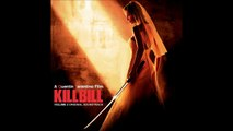 Kill Bill Vol. 2 Soundtrack. #10. Johnny Cash - A Satisfied Mind OST BSO