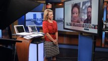 Google+: Sarah Hill's Broadcast News with Hangouts On Air