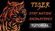 Animation Tutorial  Ease In, Ease Out & Running